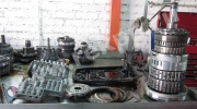 ZF6HP26 на Discovery 3